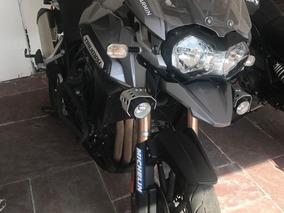 Moto Triumph Tiger 1200 Doble Proposito