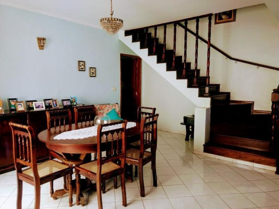 Sobrado Para Venda Em Guarulhos, Vila Galvão, 4 Dormitórios, 1 Suíte, 3 Banheiros, 4 Vagas - Sb0888