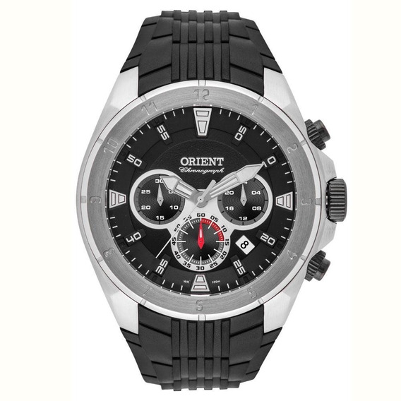 Relógio Orient Mbspc035 (7891529081600)