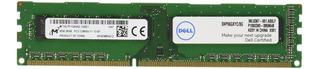 Memoria Ram Pc3-12800 8gb -1600mhz Alienware Optiplex Prec
