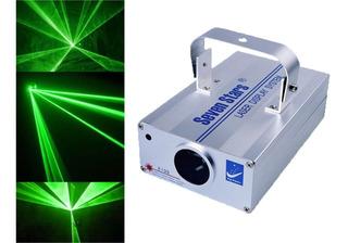 Laser Big Dipper K100 Para Iluminacion Y Eventos.