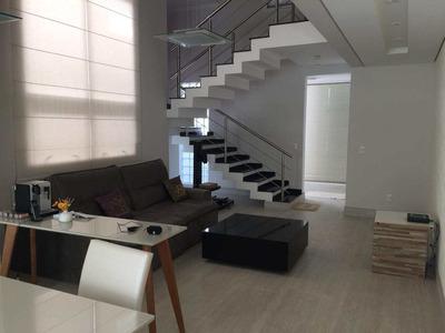 Casa Mobiliada Cond. Santa Tereza 300m²cod. F-5151 - V5151
