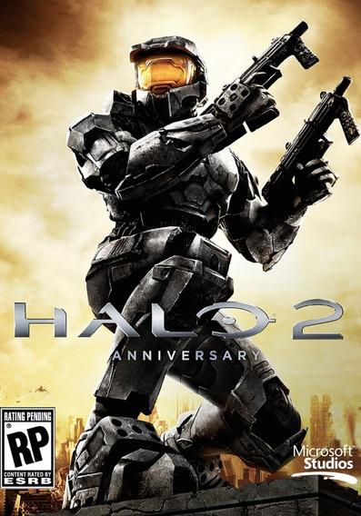 Halo 2 Versão Especial Pc Game