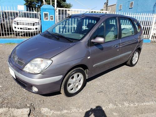 Renault Scénic Ii 2005 1.9 Rxe Privilege I