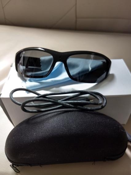 Oculos De Sol Com Camera
