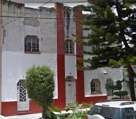 Remate Edificio Con 12 Viviendas En Del Valle Norte