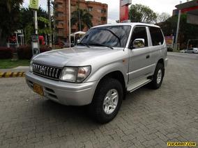 Toyota Prado Sumo 2700