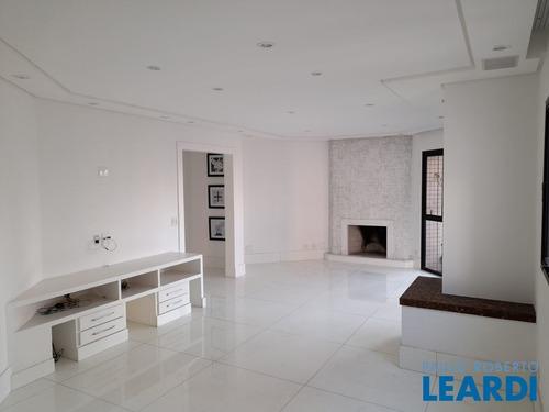 Imagem 1 de 1 de Apartamento - Anália Franco - Sp - 538391