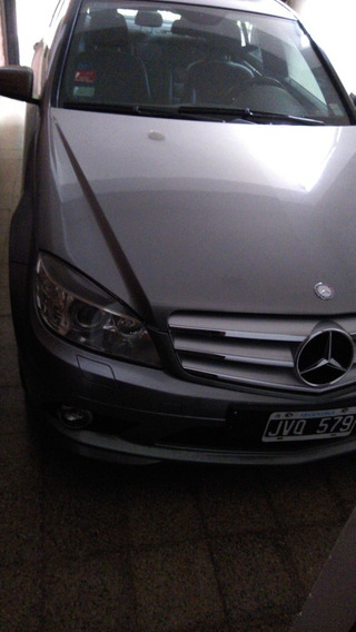 Mercedes-benz 250 Blue Efficiency