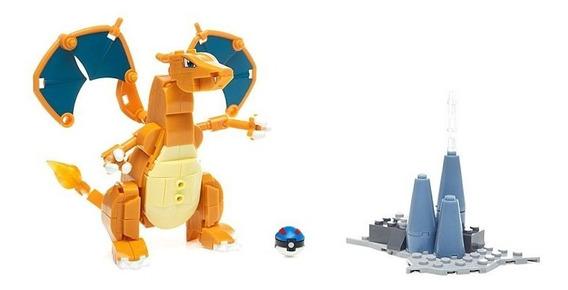 Mega Construx Pokémon Charizard