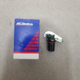 Sensor Velocidad Caja Silverado ( Acdelco)