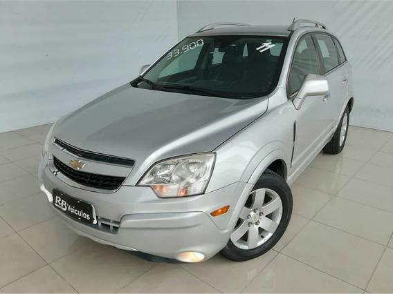 Chevrolet Captiva Sport 2.4 (repasse)