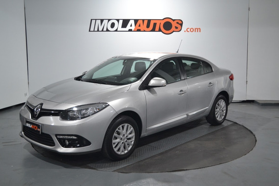 Renault Fluence 2.0 Luxe M/t 2016 -imolaautos