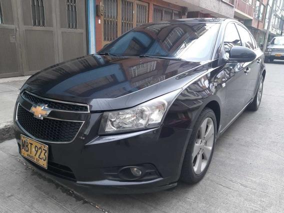 Chevrolet Cruze 1.8 Único Dueño