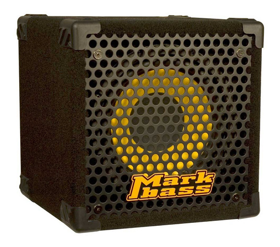 Amplificador Para Bajo Mark Bass Micromark 801 45 Watts