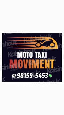 Moto Táxi Movement