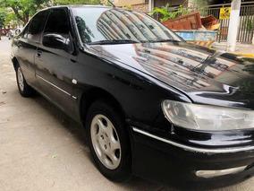 Peugeot 406 2.0 4p 2000
