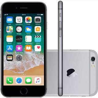iPhone 6s Apple Tela Retina 4.7 , 32gb Original Apple