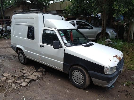 Fiat Fiorino 1.3 Fire 2006