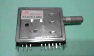 Sintonizador Tv Et-5c511-m0a Original