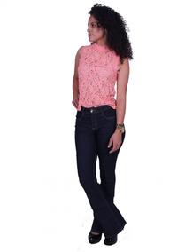 Blusa Feminina Ellabelle Eb-9466 - Asya Fashion