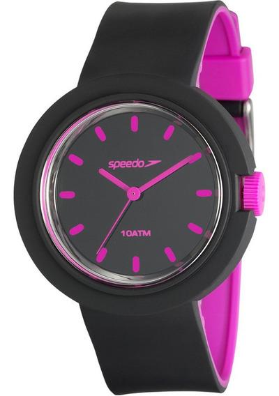 Relógio Feminino Speedo Original Com Garantia E Nota Fiscal
