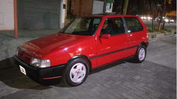Fiat Uno 1.4 Turbo Ie Racing