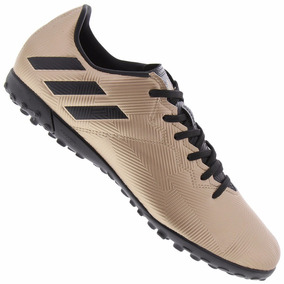 Chuteira Society adidas Messi 16.4 Tf