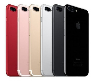 iPhone 7 Plus 128gb 12mp Nuevos Y Sellados