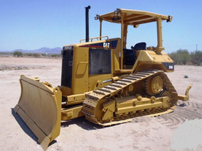 Bulldozer Caterpillar D5n Con Ripper