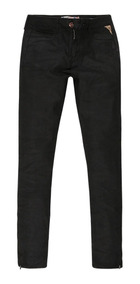 Calça Jeans Feminina Skinny Black