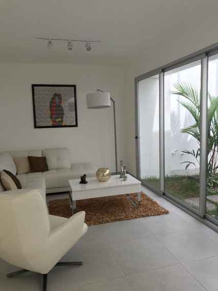 Casa Amplia Y Moderna En Condominio Kuk Cerca Ruta 27