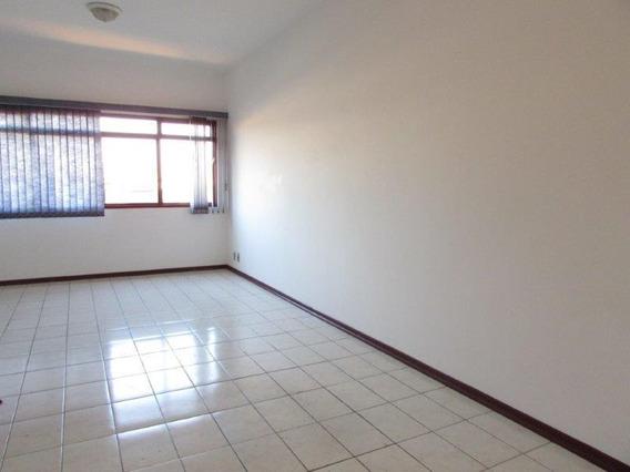 Kitnet Para Aluguel, 1 Quarto, 1 Vaga, Centro - Itu/sp - 15005