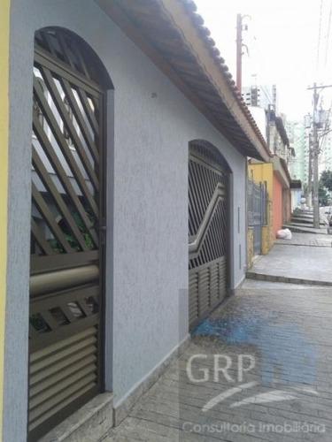 Imagem 1 de 15 de Sobrado Para Venda Em Santo André, Vila Valparaíso, 4 Dormitórios, 3 Suítes, 3 Banheiros, 4 Vagas - 7690_1-851529
