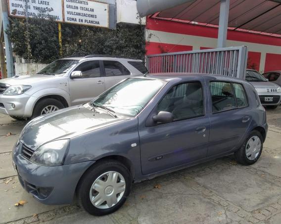 Renault Clio 1,2 Pack Plus 5 Ptas Año 2011