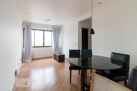 Apartamento Para Aluguel - Vila Rosália, 2 Quartos, 72 - 893019704
