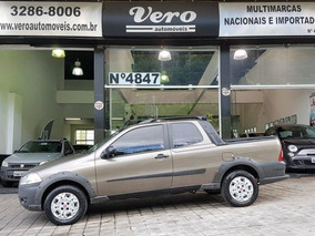 Fiat Strada Working 1.4 Mpi Fire Flex 8v Cd 2013