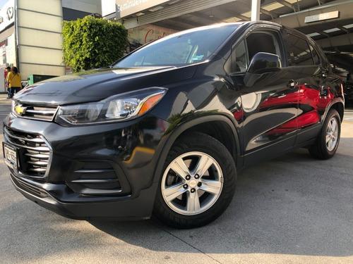 Imagen 1 de 15 de Chevrolet Trax Ls 2019