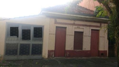 Terreno Em São João - Ex9328