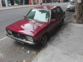 Fiat Mirafiori 131 Classic Esc. Ofertas Permuto Pickup China