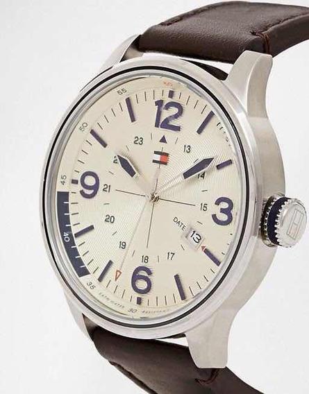Relógio Original Importado Tommy Hilfiger 1791102 (raridade)
