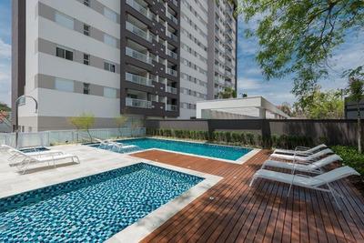 Apartamento Em Brooklin Paulista, São Paulo/sp De 136m² 3 Quartos À Venda Por R$ 1.899.000,00 - Ap238006