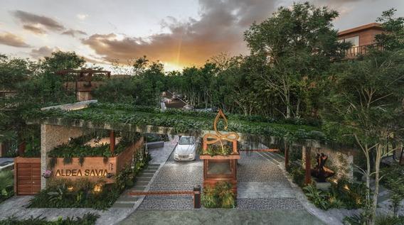 Casas En Preventa 3 Recamaras En Tulum Desde $2,885,000 Pesos