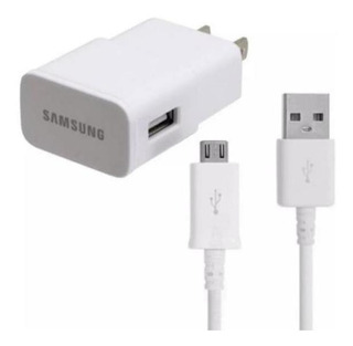Cargador Samsung Original Grand Prime Plus On5 J4 J6 J7 J3