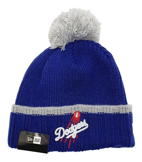 Gorro Los Angeles Dodgers Mlb New Era Cold Weather