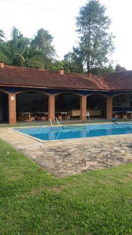 Imagem 1 de 5 de Chácara Com 5 Dormitórios À Venda, 5000 M² Por R$ 954.000,00 - Recanto Das Gaivotas - Santa Isabel/sp - Ch0499