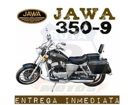 Moto Jawa 350-9 Jawa Corta 0km 2019 Retiras En 1 Hora