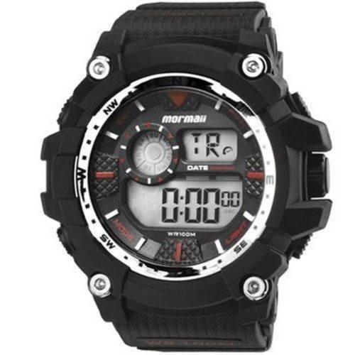 Relógio Original Mormaii Mo3530a/8r