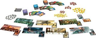 Card Games 7 Wonders Galápagos 12x S/juros + Frete Grátis !
