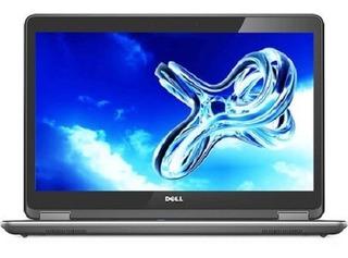 Laptop Dell Latitude E7440 4ta. Gen. Core I7 4gb 120ssd